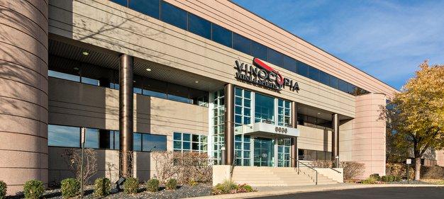 Cedar Corporate Center