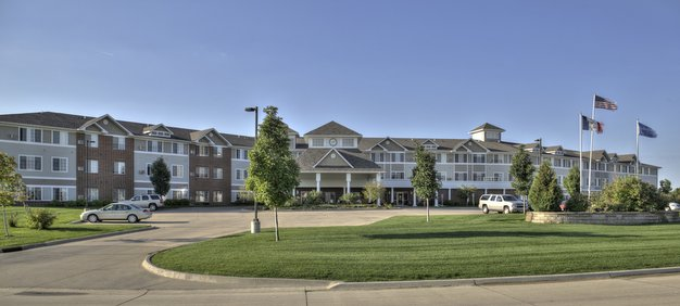 Summit Pointe Senior Living